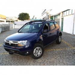 Arceau de Sécurité AFN Dacia Duster II 2013+
