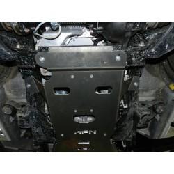 Protection BV AFN Fiat FullBack 2015+