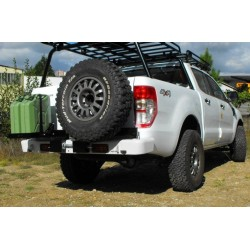 Pare Choc AR AFN Ford Ranger PX 2012-2015