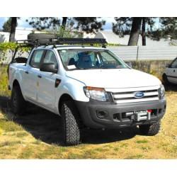 Platine de Treuil AFN Ford Ranger PX 2012-2015