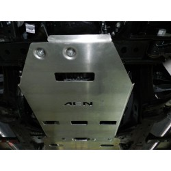 Protection BV AFN Ford Ranger PX 2012-2015