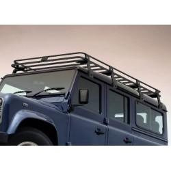 Galerie Acier AFN Land Rover Defender 110