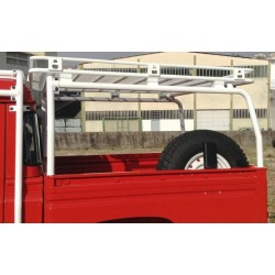 Arceau de Sécurité AFN Land Rover Defender 130