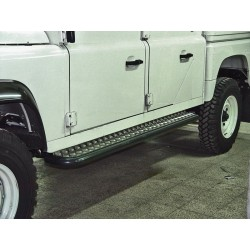 Marchepieds AFN (paire) Land Rover Defender 130
