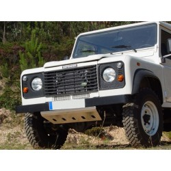 Protection AV AFN Land Rover Defender 130