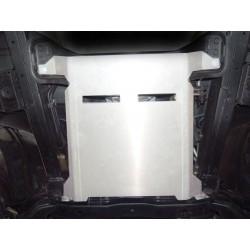 Protection BV AFN Mitsubishi L200 2,5DID KB4 2010-2015