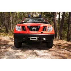 Pare Choc Av Afn Nissan Navara D40 2006 2010 48001356