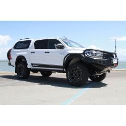 Barres Latérales AFN (paire) Toyota Hilux Revo 2015+