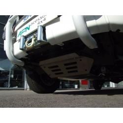Kit Protections AV+Pont AV AFN Toyota Hilux Vigo 2005-2010