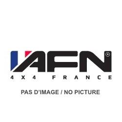 Marchepieds AFN (paire) Ford Ranger PX 2012-2015