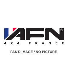 Galerie Acier AFN Isuzu D-MAX 2012+
