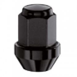 Ecrou Conique 60° 12 X 1.25 Noir