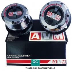 Moyeux Débrayables Manuels AVM (paire) Nissan Pathfinder WD21 1986-1995