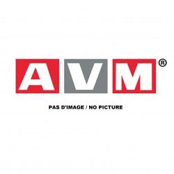 Crochet de Pare Choc Acier AVM