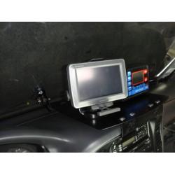 Console Porte Instruments N4 Toyota HDJ100 1998-08/2002