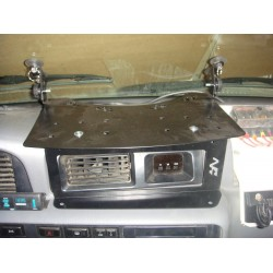 Console Porte Instruments N4 Toyota HDJ80 24S