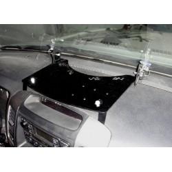 Console Porte Instruments N4 Toyota KDJ120 KDJ125