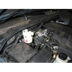Kit Montage Pré-Filtre RACOR 100 N4 Nissan Pathfinder R51 2005-2013