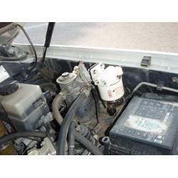 Kit Montage Pré-Filtre RACOR 100 N4 Toyota HDJ100 HZJ105