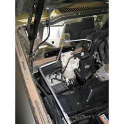 Kit Montage Pré-Filtre RACOR 100/200 N4 Nissan Patrol GR Y61