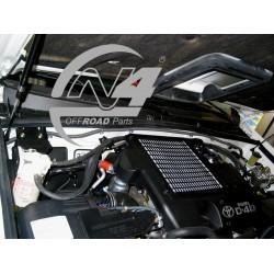 Kit Montage Pré-Filtre RACOR 100/200 N4 Toyota KDJ120 KDJ125