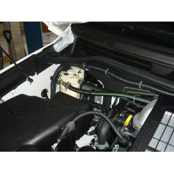 Kit Montage Pré-Filtre RACOR 200 N4 Toyota VDJ200