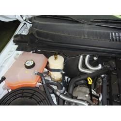 Kit Montage Pré-Filtre RACOR 500FG N4 Ford Ranger PX 2012-2015