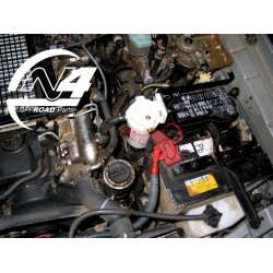 Kit Montage Pré-Filtre RACOR 500FG N4 Toyota KZJ90 KZJ95 KDJ90 KDJ95