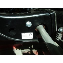 Kit Renfort Basculeurs AV N4 Toyota HDJ100