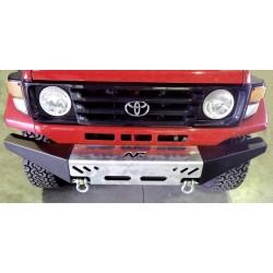 Pare Choc AV N4 Toyota BJ70 BJ71 BJ73 BJ74 BJ75 1985-2007