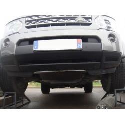 Ski de protection / Blindage AV N4-OFFROAD Range Rover Sport I 2005-2013