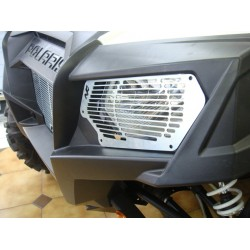 Protection de Phares N4 Polaris RZR900 RZR800 (paire)