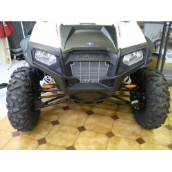 Protection de Radiateur N4 Polaris RZR800