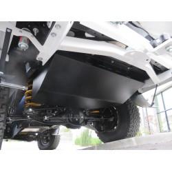 Réservoir Supplémentaire N4 Toyota HDJ80 HZJ80 180L