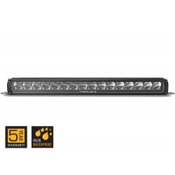 Barre/Rampe LED 30'' LAZER TRIPLE-R 16 Noire Faisceau Spot (longue portée) 5° 180w 16000lm Garantie 5 ans