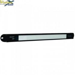 Réglette LED 12'' VISION X STRIP 4.2W 328LM Avec Inter On/Off
