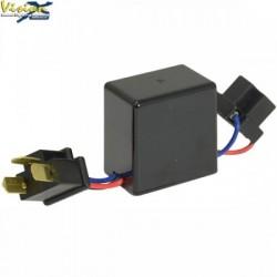 Adaptateur CanBus VISION X pour Phare de Remplacement à LED (1 adaptateur pour 1 phare)