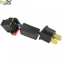 """Adaptateur Hi/Low LED VISION X pour Phares LED de Remplacement 7"""" VISION X"""