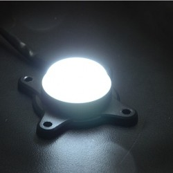 Spot LED Rond Ø1.76'' VISION X UNIVERSAL PRO POD 140LM Blanc