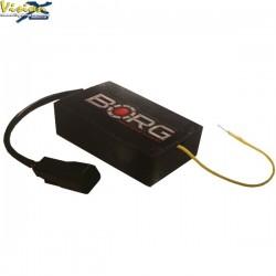Boitier de Contrôle VISION X BORG TECHNOLOGY Bluetooth (kit)