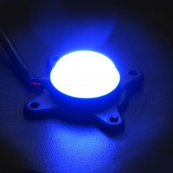 Spot LED Rond Ø1.76'' VISION X UNIVERSAL PRO POD 140LM Bleu