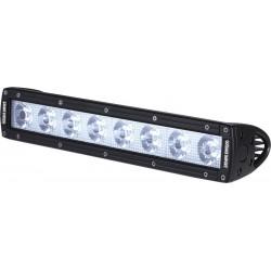 Barre/Rampe LED 14'' OUTBACK IMPORT 80W 7200LM Faisceau Combo (mixte AB+LP)