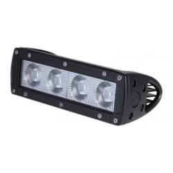 Barre/Rampe LED 8'' OUTBACK IMPORT 40W 3600LM Faisceau Flood (AB)