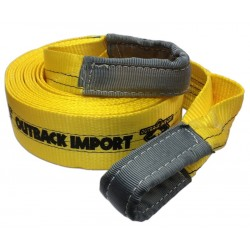 Sangle de traction OUTBACK IMPORT 12t x 10m x 90mm