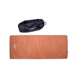 Matelas Auto-Gonflant OZTENT RIVERGUM • Extra Confort • Epaisseur 12 cm