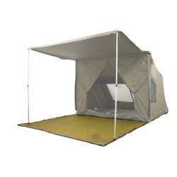 Protection de Sol Mesh OZTENT RV4