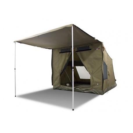 Tente OZTENT RV4 • La Tente 30 Secondes Australienne