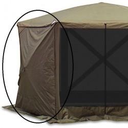 Paroi Pleine pour Abri-Auvent Hexagonal OZTENT SCREEN HOUSE HEX (paire)
