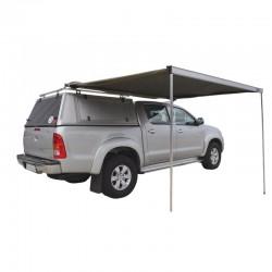Auvent Latéral 210cm • HOWLING MOON Safari 210 • Vert