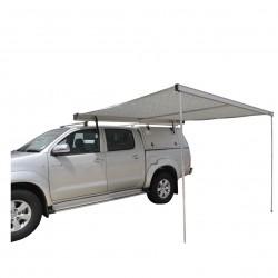 Auvent Latéral 210cm • HOWLING MOON Safari 210 • Gris